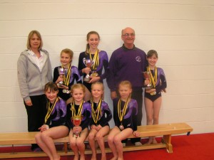 Cornwall Novice Development Championships 2013