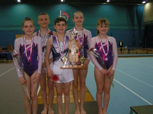 National School's Champions 2014